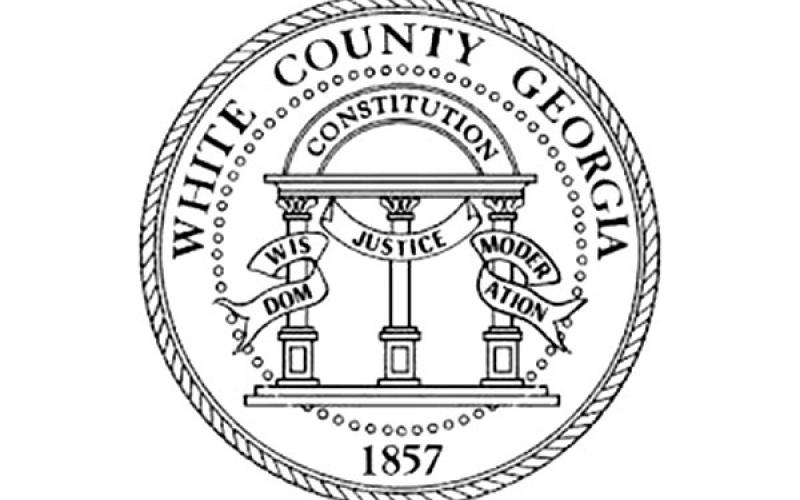 The White County Board of Commissioners awarded a bid to resurface the western portion of Westmoreland Road.