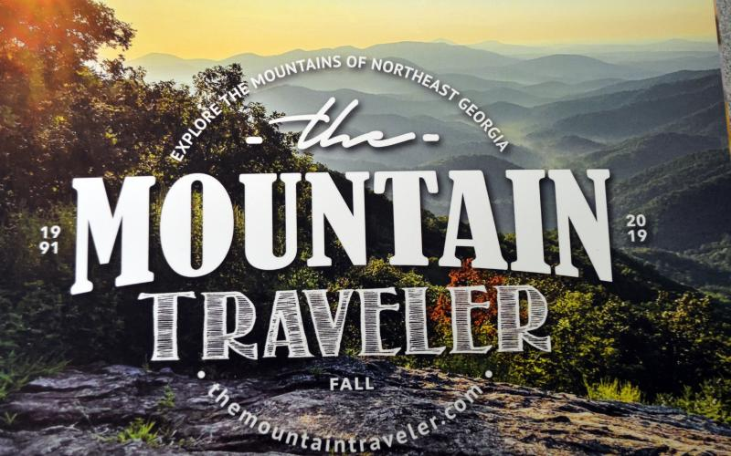 With cool nights and warm, sunny days, summer in the Northeast Georgia mountains is special. If you have a photograph that represents this beautiful time of year, it could be featured on the cover of The Mountain Traveler's summer 2020 edition.