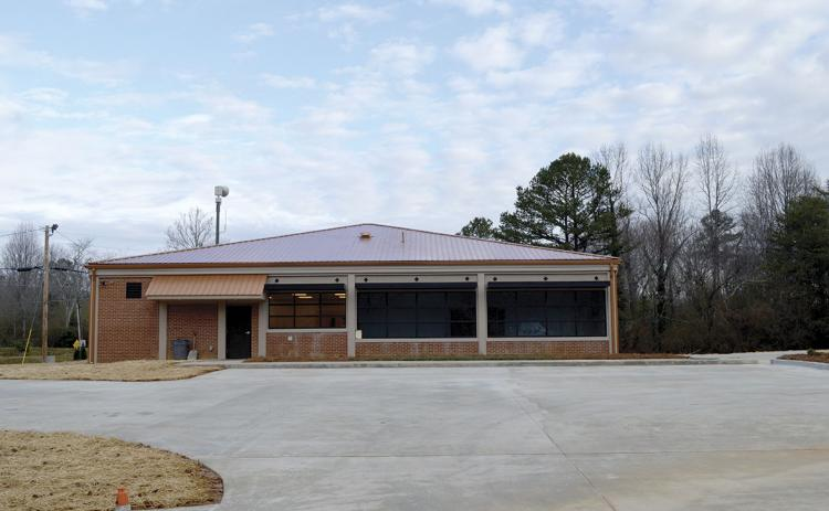 An open house for the City of Cleveland's renovation of the former Oak Springs elementary school will be held Monday, March 16, from 5:30 p.m. to 8 p.m.
