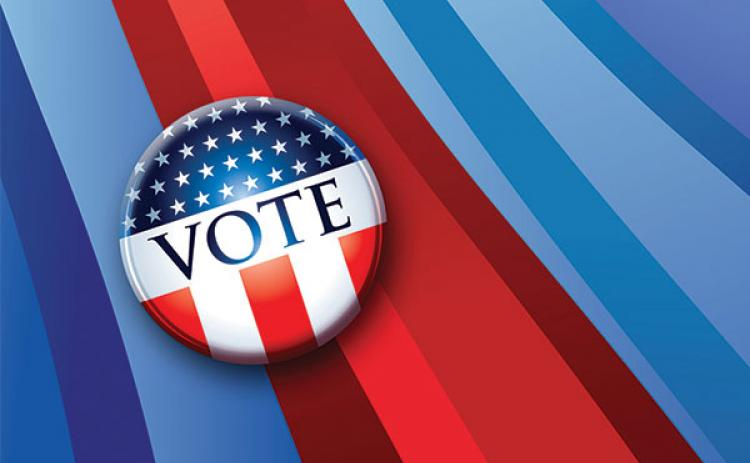 In-person early voting for the Aug. 11 primary runoff elections will begin Monday, July 20.